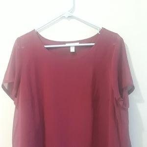 PXL Dress shirt